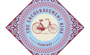 The Encouragement Ride Podcast